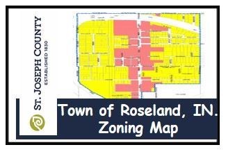 Roseland Zoning Opens in new window