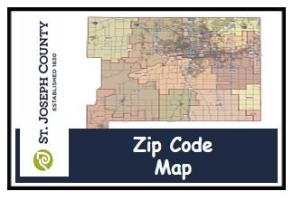 zip code map Opens in new window