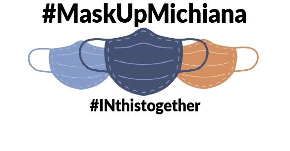 mask up mich