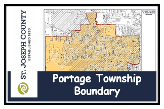 Portage Opens in new window